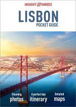 Insight Guides Pocket Lisbon (Travel Guide eBook)