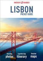 Insight Guides Pocket Lisbon PDF