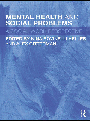 Mental Health and Social Problems PDF