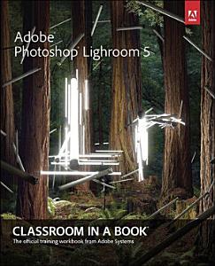 Adobe Photoshop Lightroom 5 Book