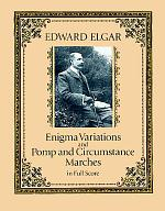 Enigma variations ; and, Pomp and circumstance marches