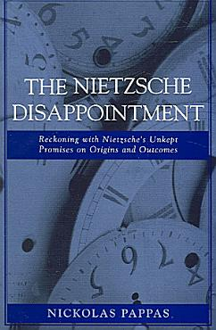 The Nietzsche Disappointment PDF