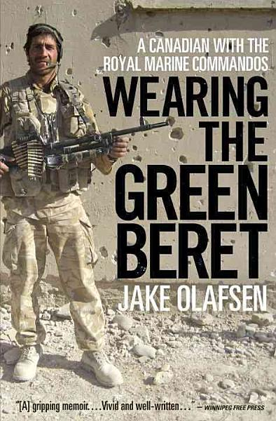 Download Wearing the Green Beret Book
