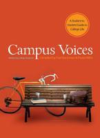 Campus Voices PDF