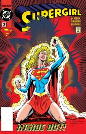 Supergirl (1994-) #3