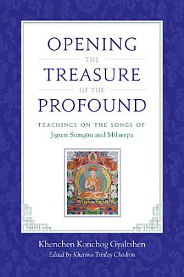 Opening the Treasure of the Profound PDF