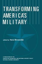 Transforming America's Military