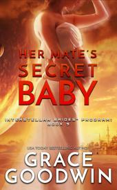 Her Mate's Secret Baby