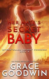 Her Mate's Secret Baby
