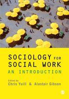 Sociology for Social Work PDF