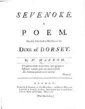 Sevenoke. A poem, etc