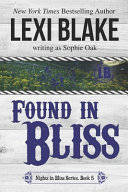 Download Found in Bliss Book
