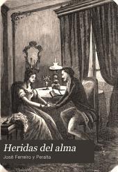 Heridas del alma: novela original