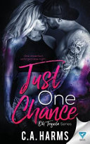 Download Just One Chance Book