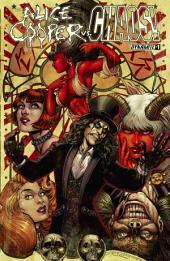 Alice Cooper Vs. Chaos #1