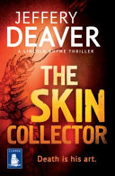 The Skin Collector Book