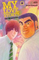 My Love Story     Ore Monogatari  Band 6 PDF