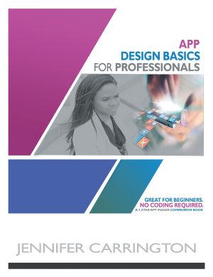 App Design Basics for Professionals