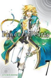 PandoraHearts: Volume 7