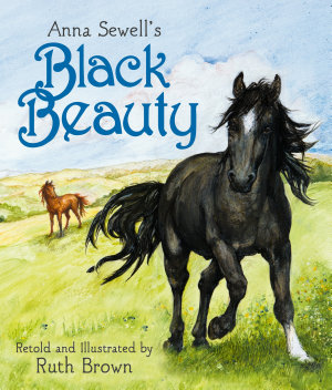 Black Beauty  Picture Book