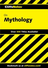 CliffsNotes Mythology