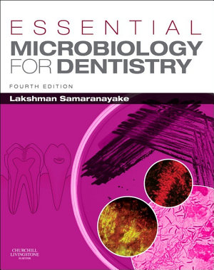 Essential Microbiology for Dentistry E Book PDF