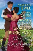 Dancing In The Duke S Arms Book PDF