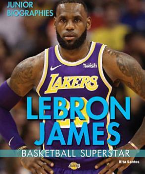 LeBron James PDF