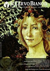 Il Cervo Bianco 3 - Rivista di Ermetismo e Scienze esoteriche