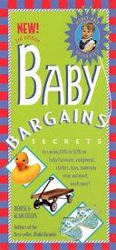 Baby Bargains