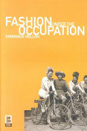 Fashion Under the Occupation PDF
