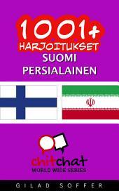 1001+ harjoitukset suomi - persialainen
