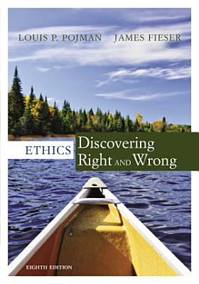 Cengage Advantage Ethics  Discovering Right and Wrong PDF