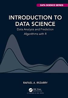 Introduction to Data Science Book