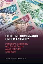 Effective Governance Under Anarchy
