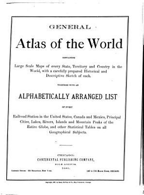 General Atlas of the World PDF