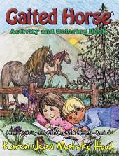 Gaited Horse: Activity and Coloring Book
