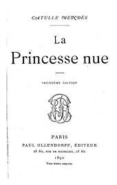 La princesse nue