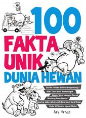 100 Fakta Unik Dunia Hewan