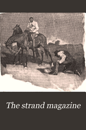 The Strand Magazine: Volume 29