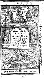 The Practice of Pietie ... Amplified by the Author. The 15. Edition