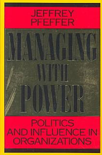 Managing with Power Book