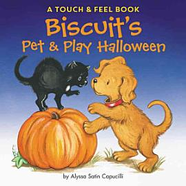 Biscuit S Pet Play Halloween