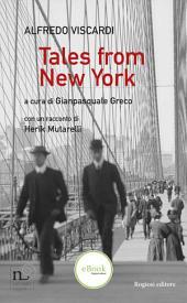 ALFREDO VISCARDI Tales from New York