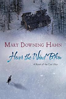 Hear the Wind Blow Book