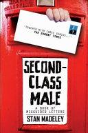 Second Class Male PDF