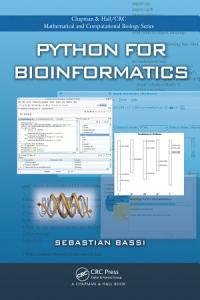 Python for Bioinformatics PDF