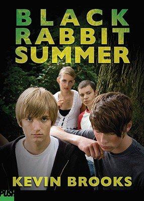 Download Black Rabbit Summer Book