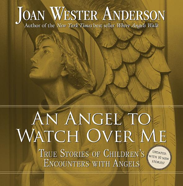 Download An Angel to Watch Over Me Book