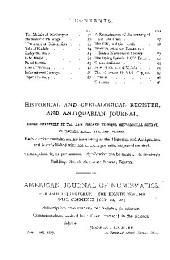 American Journal of Numismatics: Volumes 7-8